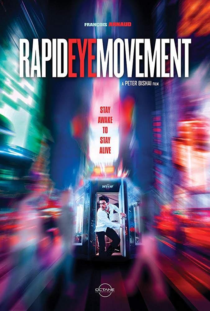 Rapid Eye Movement (2019)