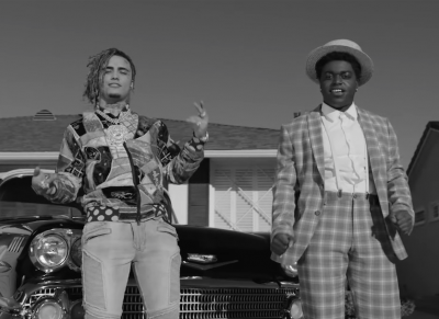 Video: Kodak Black - Gnarly (feat. Lil Pump)