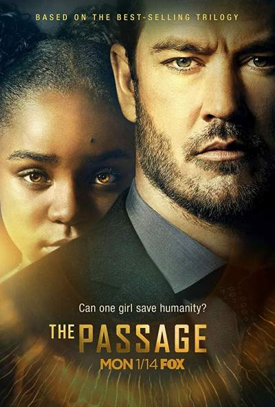 New Episode: The Passage Season 1 Episode 10 - Last Lesson (Season Finale)