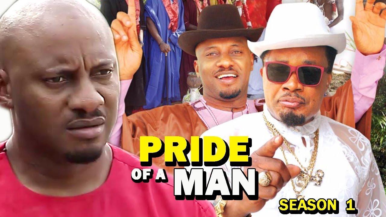 Pride of Man (2019)