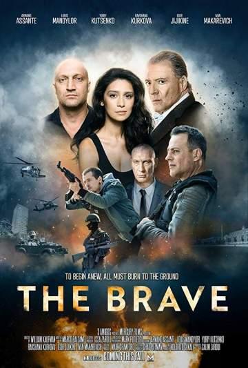 Movie: The Brave (2019)