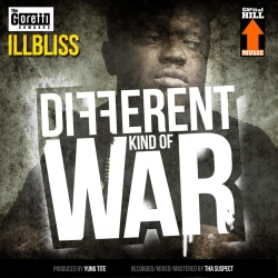 iLLBLiSS - Different Kind Of War