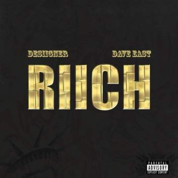 Music: Desiigner - Riich (feat. Dave East) [Prod. by Hitmaka & Chuck Taylor]
