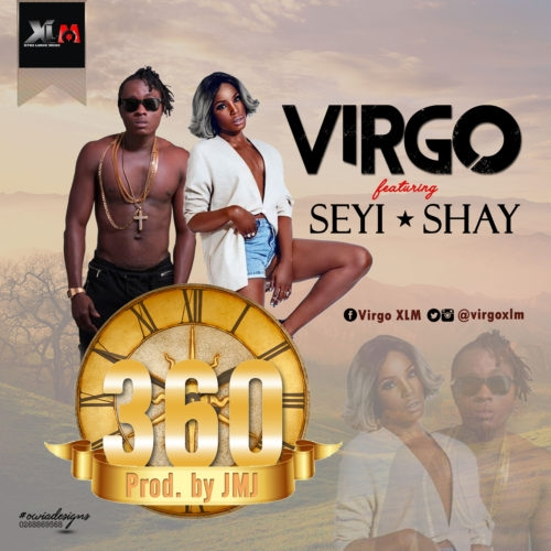 Virgo - 360 (ft. Seyi Shay)