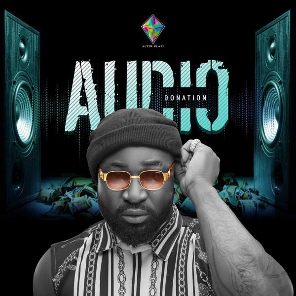 Harrysong - Audio Donation