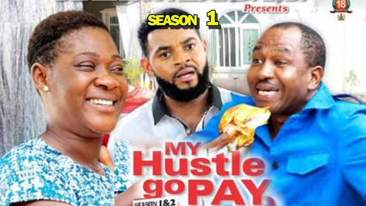 My Hustle Go Pay (2019)