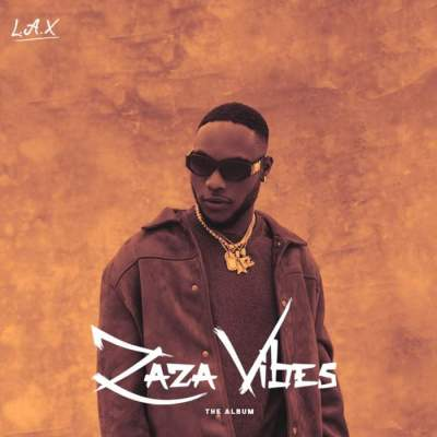 Music: L.A.X - Sade
