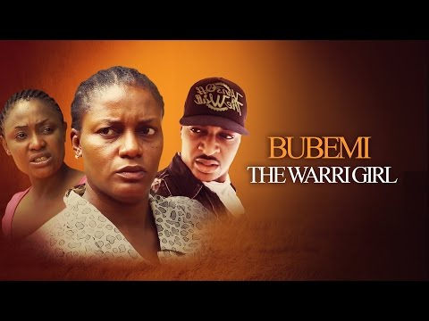 Bubemi The Warri Girl [Starr. Queen Nwokoye & IK Ogbonna]