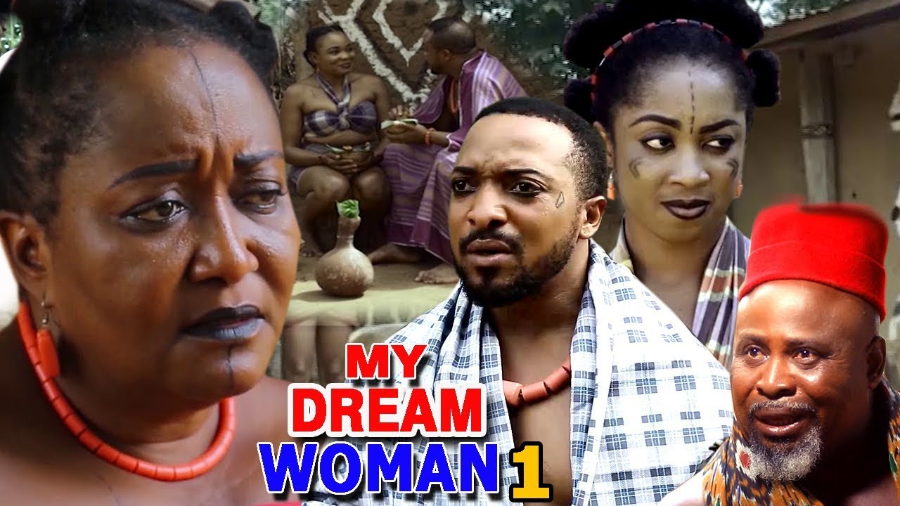 My Dream Woman (2018)