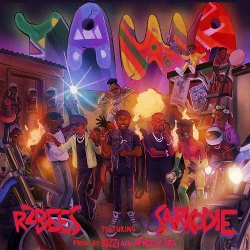 R2Bees - Yawa (feat. Sarkodie)