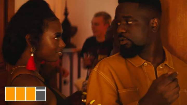 Sarkodie - Do You (feat. Mr Eazi)