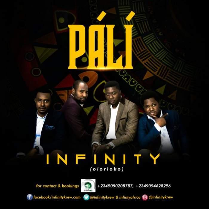 Infinity - Pali