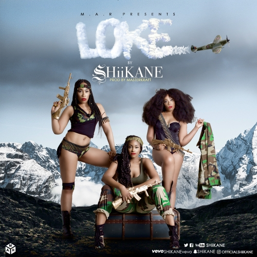 SHiiKANE - Loke