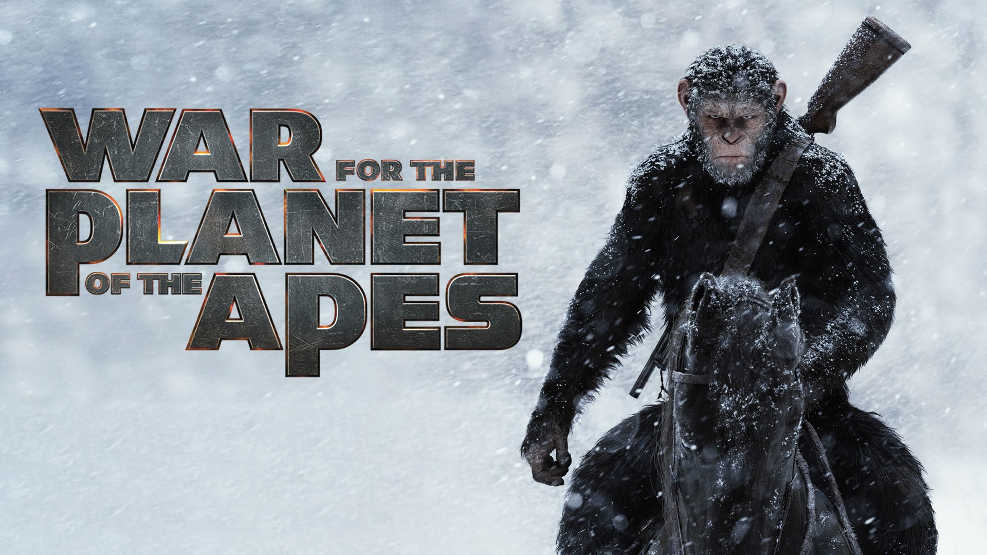 War for the Planet of the Apes (2017) [KORSUB]