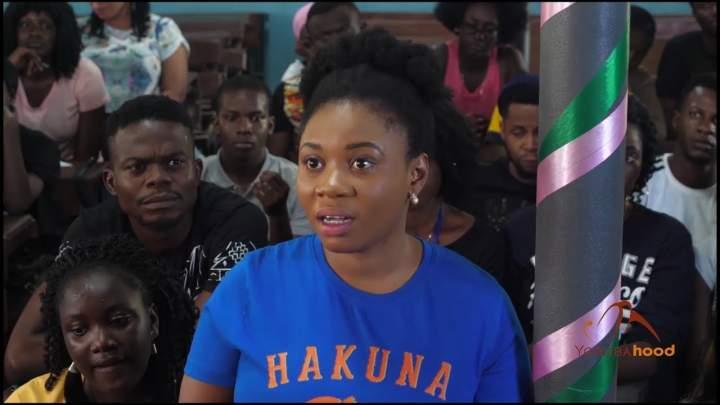 Awele Mi (2019)