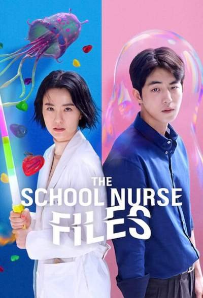 Series Premiere: The School Nurse Files Season 1 Episode 1 - 6 [Korean]