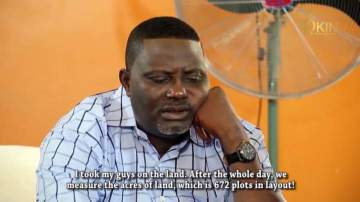 Yoruba Movie: Ajagungbale (2020)