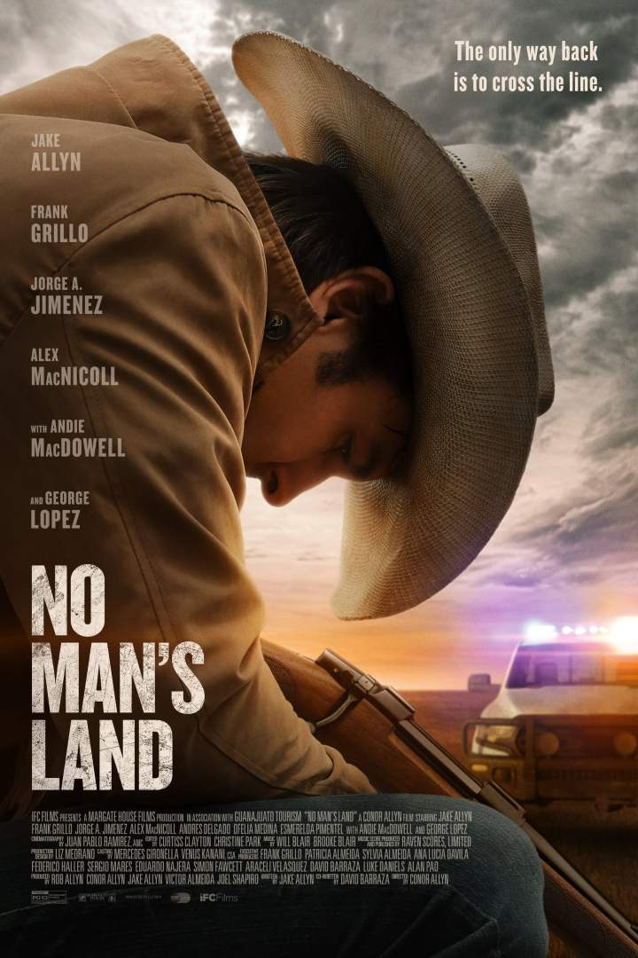 Movie: No Man's Land (2021)