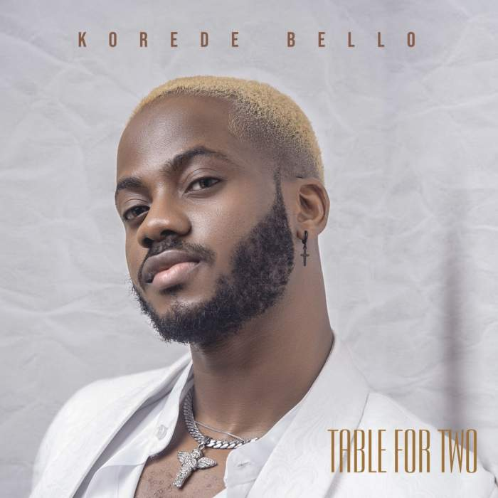Lyrics: Korede Bello - Morire