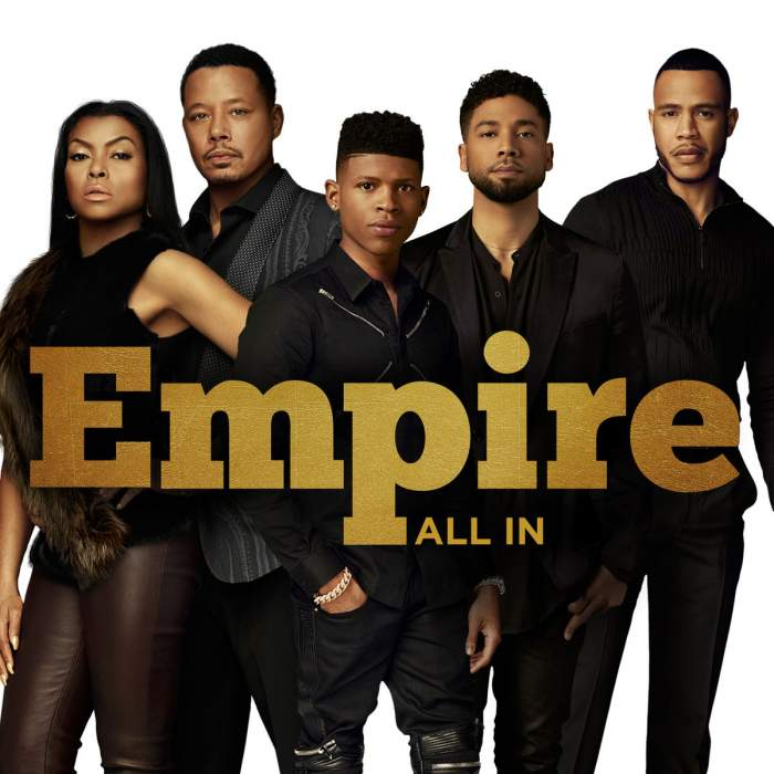 Empire Cast - All In (ft. Yazz & Serayah)
