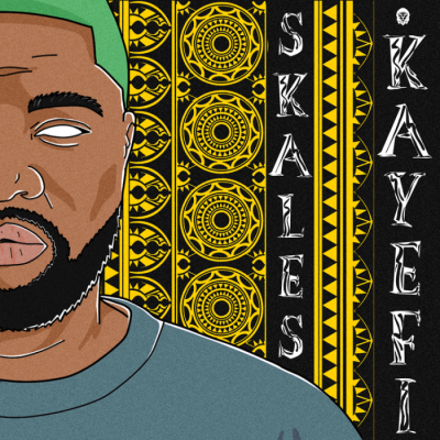 Music: Skales - Kayefi