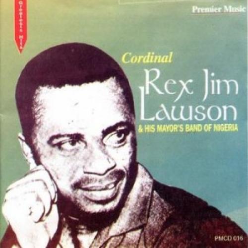 Cardinal Rex Jim Lawson - Sawale