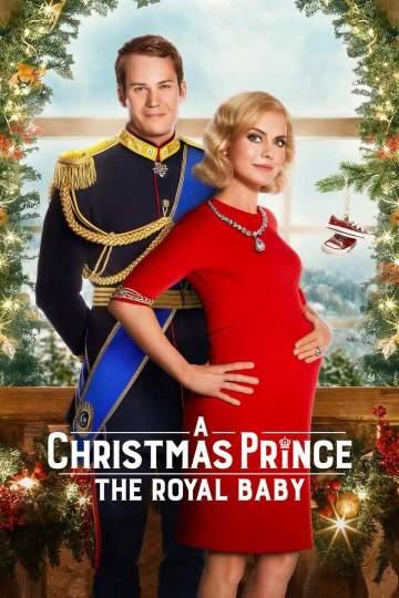 Movie: A Christmas Prince: The Royal Baby (2019)