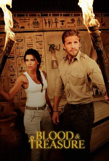 New Episode: Blood & Treasure Season 1 Episode 10 - The Wages of Vengeance