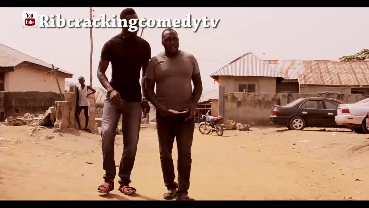 Rib Cracking Comedy - By Fire By Force Invitation