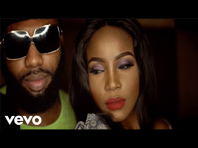 Seyi Shay - Weekend Vibes (Remix) (feat. Sarkodie)