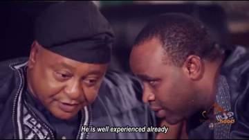 Yoruba Movie: Ayemojuba (2020)