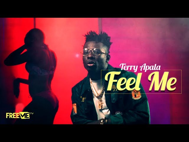 Terry Apala - Feel Me