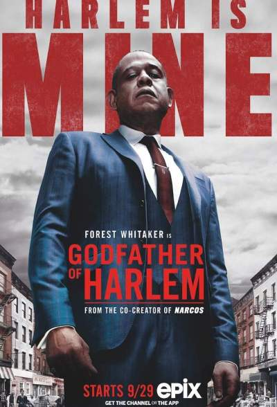 Season Finale: Godfather of Harlem Season 1 Episode 10 - Chickens Come Home to Roost