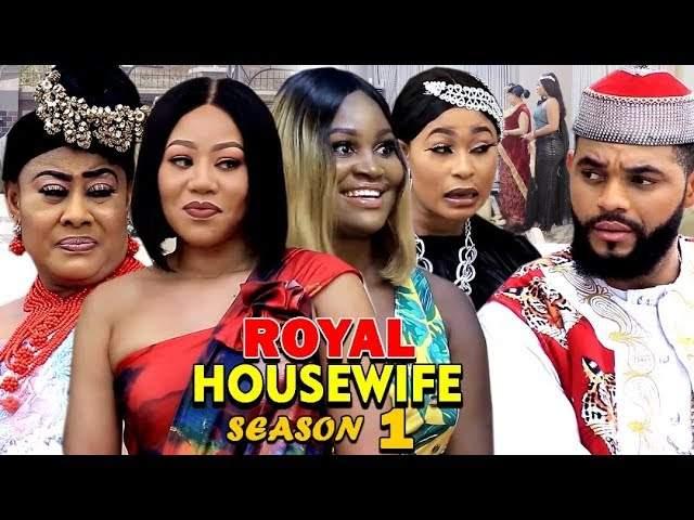 Royal Housewife (2020)