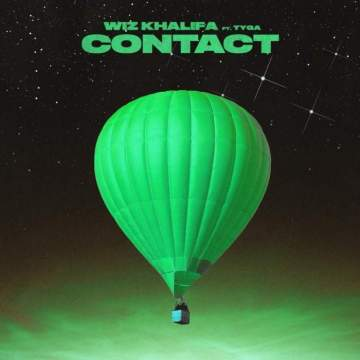 Music: Wiz Khalifa - Contact (feat. Tyga)