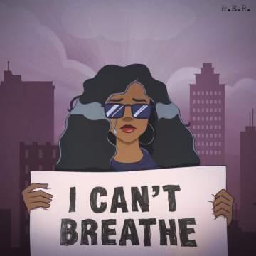 Music: H.E.R. - I Can't Breathe