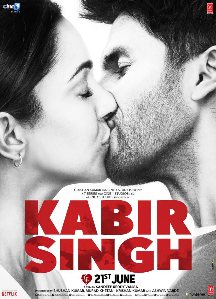 Kabir Singh (2019) [Indian]