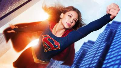 New Episode: Supergirl Season 4 Episode 22 - The Quest for Peace (Season Finale)