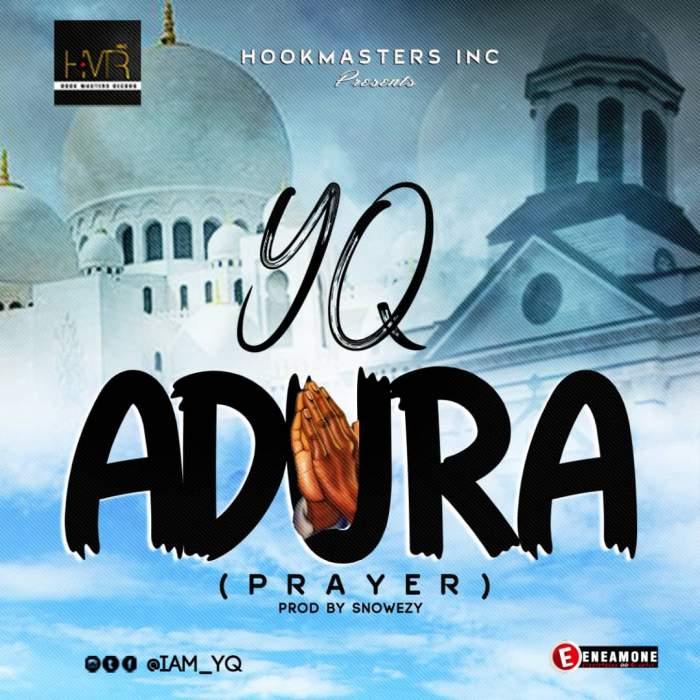 YQ - Prayer (Adura)