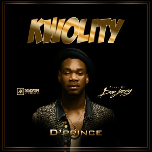 D'Prince - Kwolity