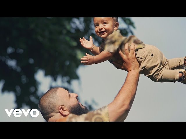 DJ Khaled - I'm so Grateful (feat. Sizzla)