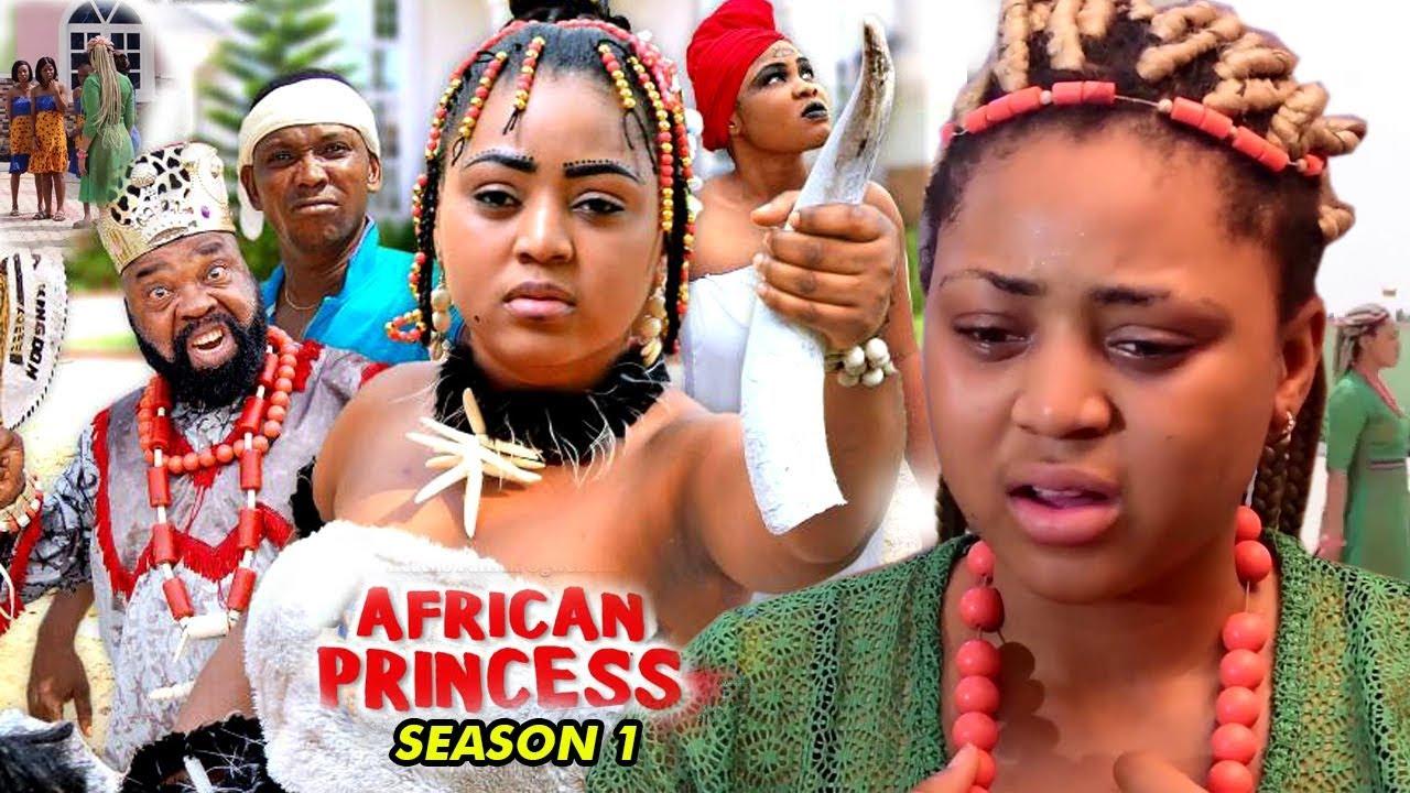 African Princess (2018)