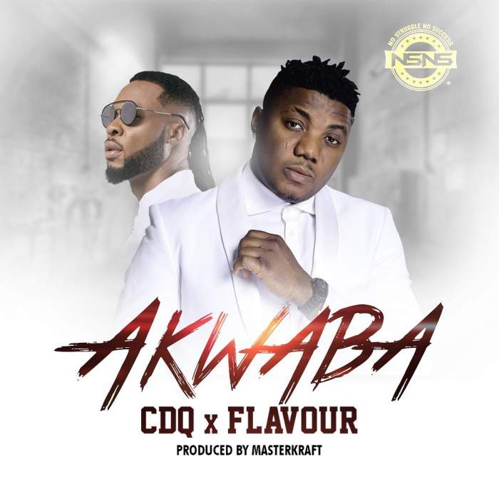 CDQ - Akwaba (feat. Flavour)