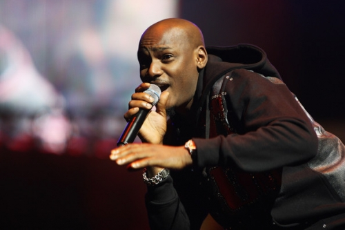 DJ Warlord - Best of 2Face Mix