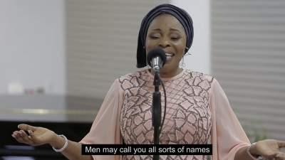 Video: Tope Alabi - Logan Ti Ode (feat. TY Bello & George)