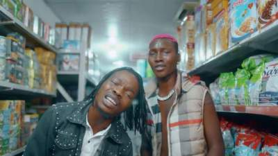 Video: Zinoleesky - Caro (feat. Naira Marley)