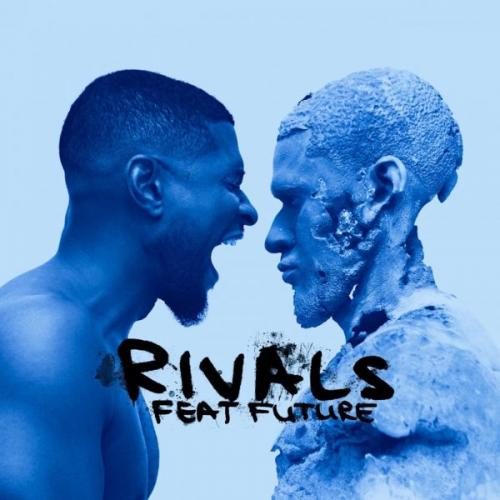 Usher - Rivals (feat. Future)