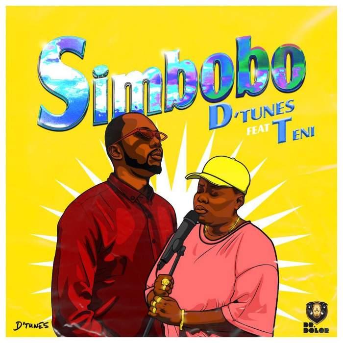 D'Tunes & Teni - Simbobo