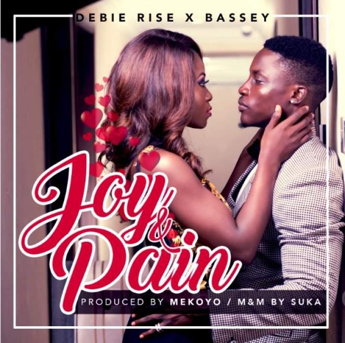 Debie-Rise - Joy & Pain (feat. Bassey)