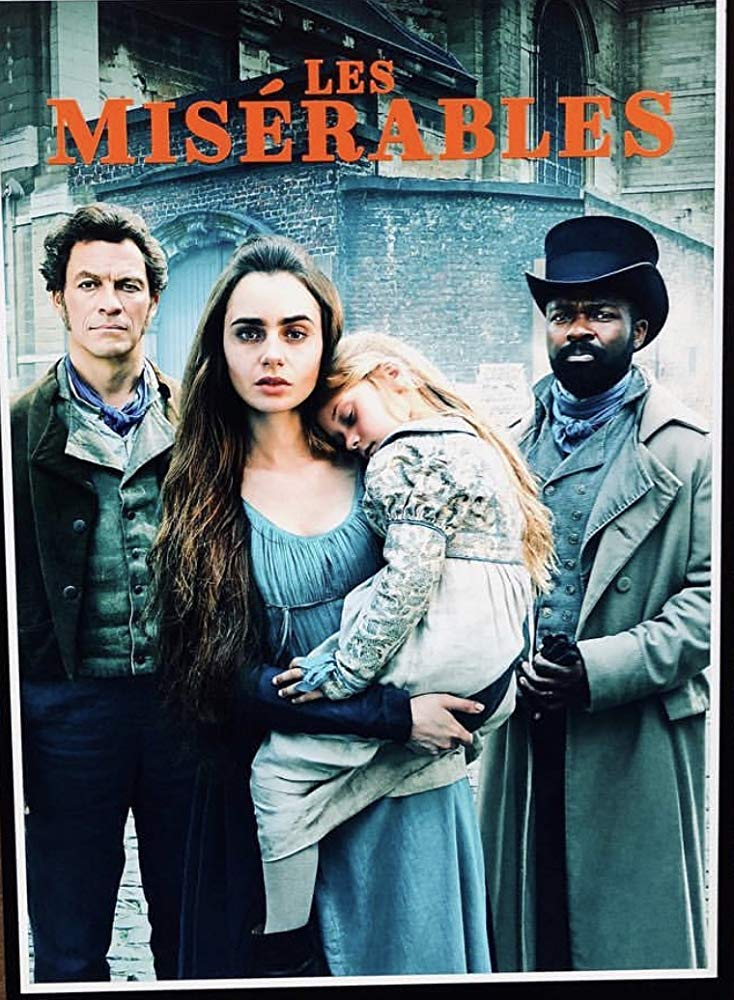 New Episode: Les Misérables (2018) Season 1 Episode 1